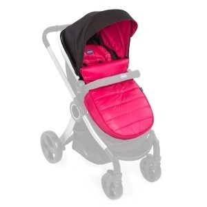 Pack para cochecito Chicco Duo Urban Winter Sunset