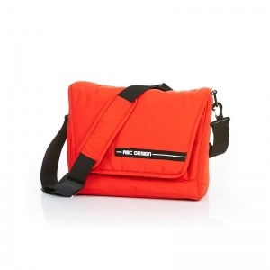 Bolso Abc Design Fashion Flame