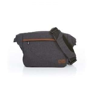 Bolso Abc Design Courier Street