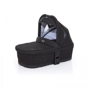 Capazo Abc Design plus Black Black