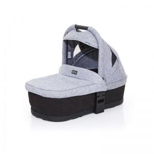 Capazo Abc Design plus Black Graphite Grey