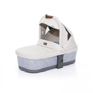 Capazo Abc Design plus Graphite Grey Sheep