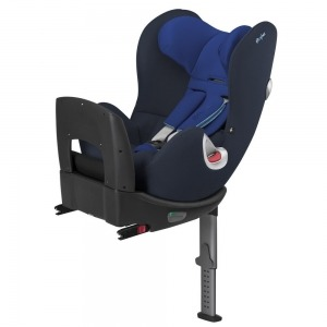 Silla de coche Cybex Sirona 2016 Royal Blue + Espejo Retrovisor Trasero