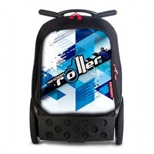 Mochila Roller XL de Nikidom Cool Blue