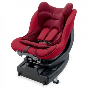 Silla de Coche Concord Ultimax-3 2016 Ruby Red