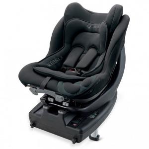 Silla de Coche Concord Ultimax-3 2015 Raven Black + Funda de verano y protector de asiento