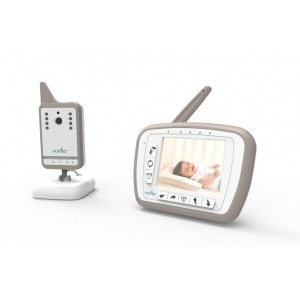 Vigilabebés Baby Monitor 3.3 Nuvita