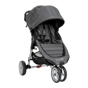 Silla de paseo Baby Jogger City Mini 3 Denim