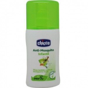 Anti-mosquitos Infantil Chicco