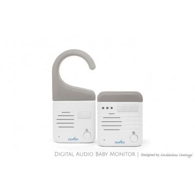Intercomunicador Nuvita Audio Quadryo1