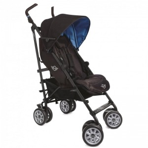 Silla de paseo Easywalker Mini Buggy XL 2017 Highgate (Limited Edicion)