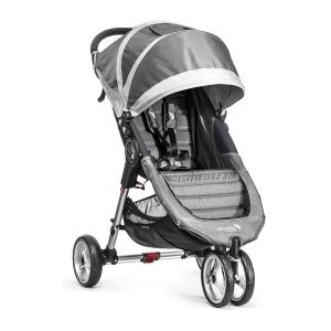 Silla de paseo Baby Jogger City Mini 3 Gris