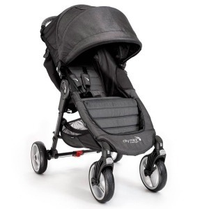 Silla de paseo Baby Jogger City Mini 4 Denim