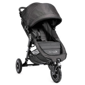 Silla de Paseo Baby Jogger City Mini GT Denim