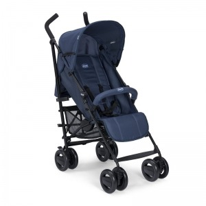 Silla de paseo Chicco London Blue Passion