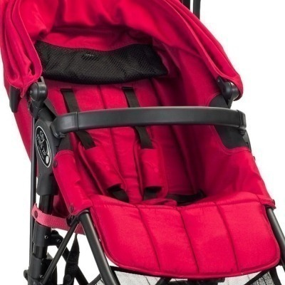 Barra delantera para Baby Jogger City Mini Zip
