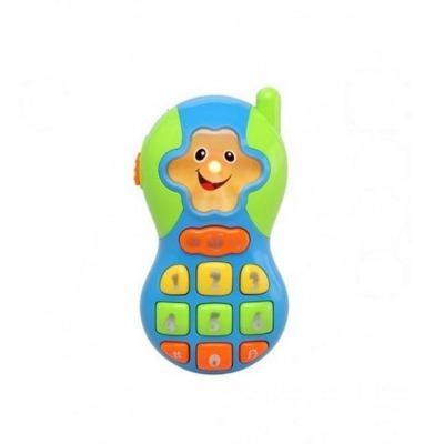 Mi Primer Teléfono Kiokids