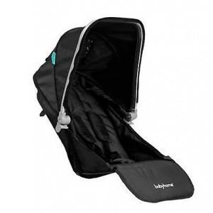 Seat Kit, vestidura para la silla de paseo Vida Plus Black