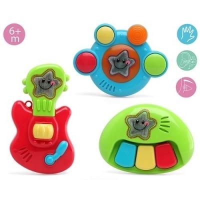 Mi Primer Instrumento Musical Kiokids