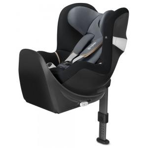 Silla de coche Cybex Sirona M2 I-Size 2017 Graphite Black Dark Grey