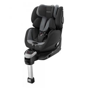 Silla de coche de los Grupos 0+/1 Recaro Zero.1 i-Size R129 2019 Carbon Black