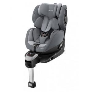 Silla de coche de los Grupos 0+/1 Recaro Zero.1 i-Size R129 2019 Aluminium Grey