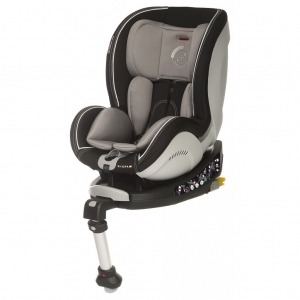 Silla de Coche Casualplay Volta Fix Gris