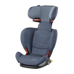Silla de coche de Bebé Confort de los grupos 2 y 3 Rodifix AP Nomad Blue