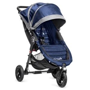 Silla de Paseo Baby Jogger City Mini GT Azul Gris