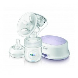 Sacaleches Eléctrico Philips Avent Comfort PP