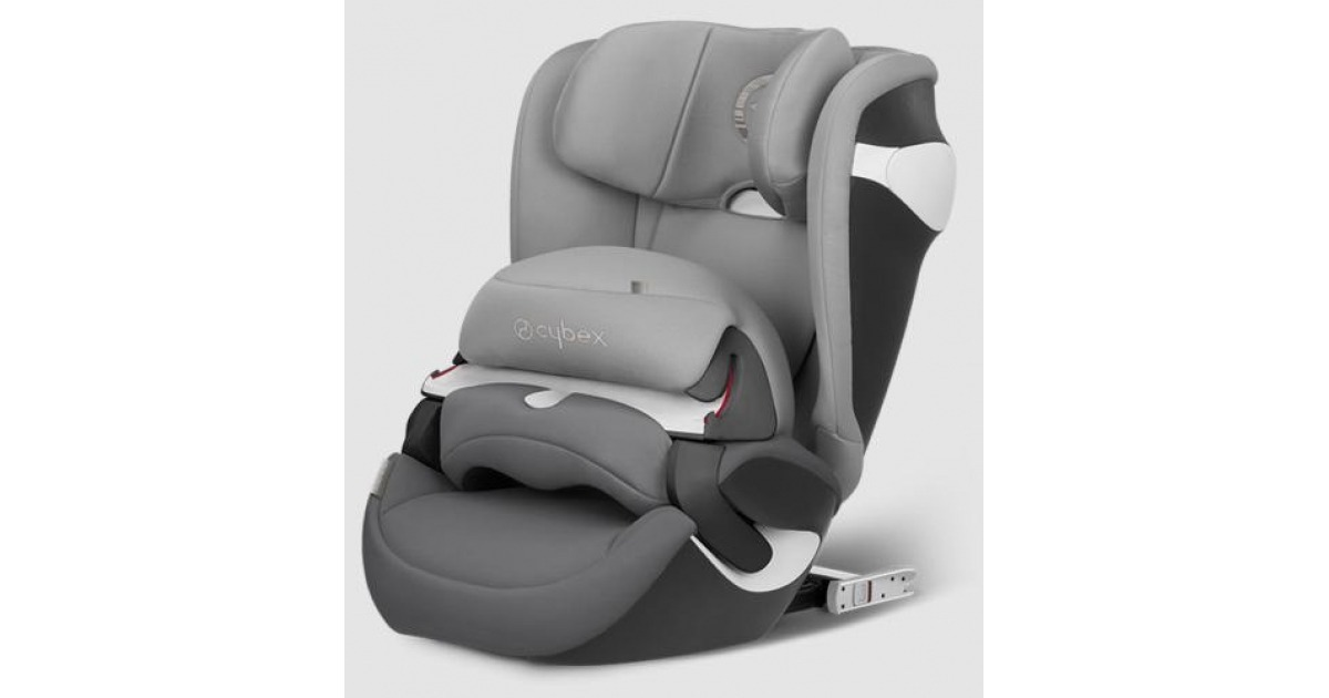 silla de coche del grupo 1 cybex juno m fix con isofix. Black Bedroom Furniture Sets. Home Design Ideas