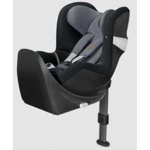 Silla de coche Cybex Sirona M2 I-Size 2018 Pepper Black