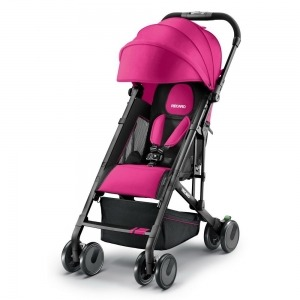 Silla de Paseo Recaro Easylife Elite 2019 Pink