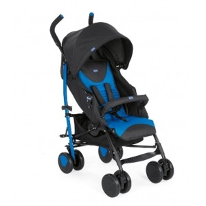 Silla de Paseo Chicco Echo 2020 Mr Blue