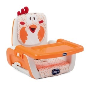Trona para Silla Chicco Mode 2019 Fancy Chicken