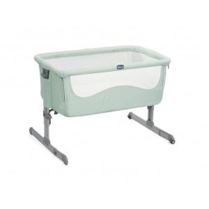 Minicuna Chicco Next 2 Me 2018 Dusty Green