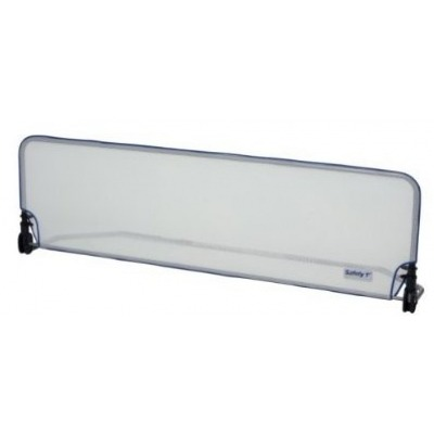 Barrera de cama Safety 1st extra larga 150 cm.