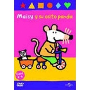 Maisy y Su Osito Panda