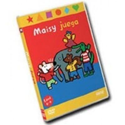Maisy Juega