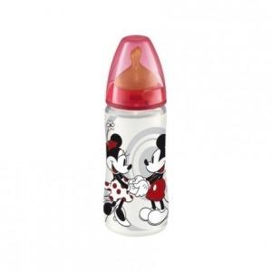 Chupete Nukete T2 N Silicona Disney Mickey