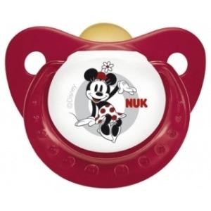 Chupete Anatomico Disney Latex Nuk de 0 a 6 meses