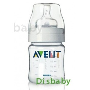 Biberon Philips Avent 125 Ml.