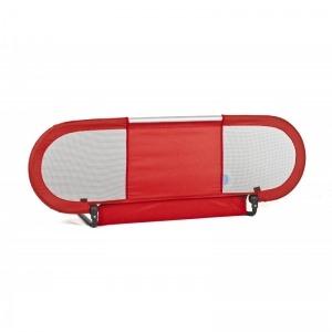 Barrera de cama Babyhome Side Roja