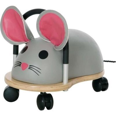 CorrepasillosGrandeWheely Bug Ratón