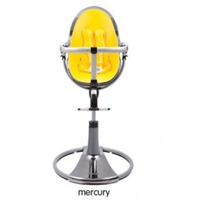 Trona Bloom Fresco Chrome Edición Especial Mercury Canary Yellow