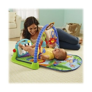 Gimnasio Fisher Price Piano Pataditas