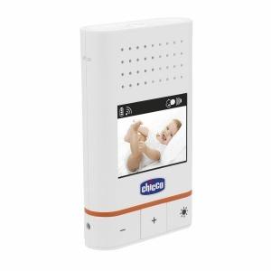Vigilabebés de Chicco Essential Video Baby Monitor