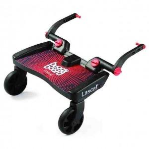 Buggyboard Maxi Rojo