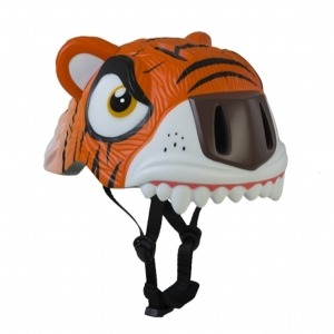 Casco de Seguridad Crazy Safety Tigre