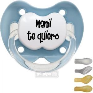 """Mi Pipo Chupete """"Mami te quiero"""""""